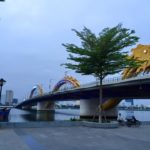 Puente Dragon, Da Nang