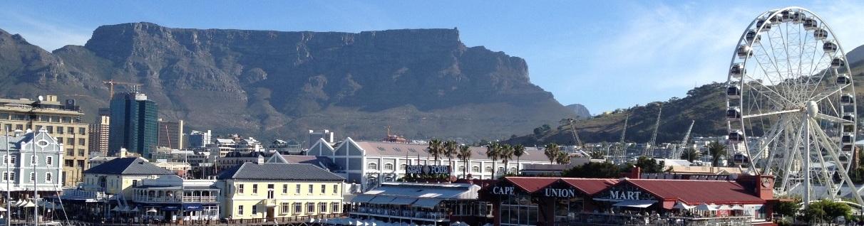 Mi experiencia en Ciudad del Cabo