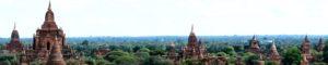La Magia de Myanmar