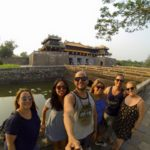 Ciudad Imperial, Hue