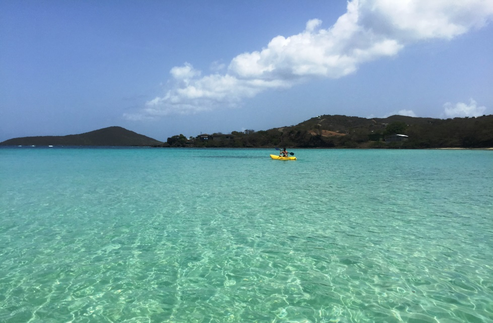 Playa Dátiles