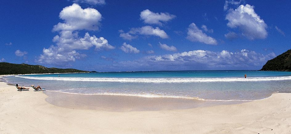 Flamenco Beach - Culebra