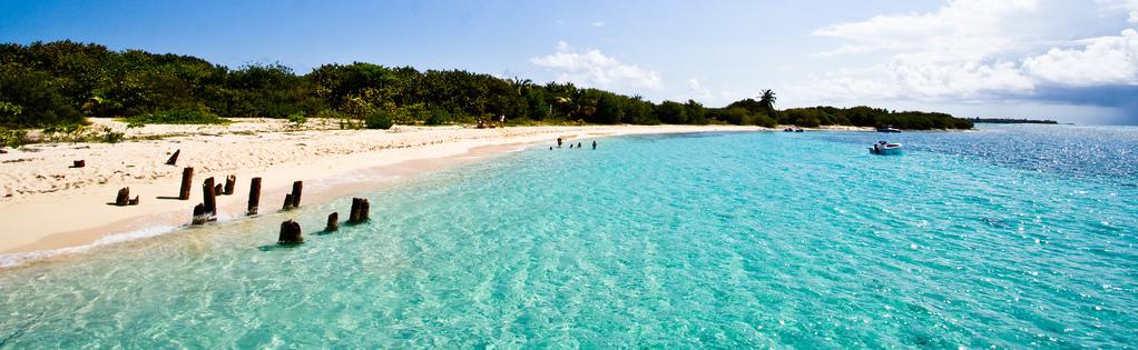 7 playas boricuas que no puedes llegar en auto