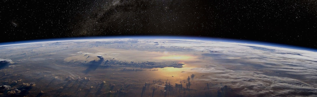 Lugares que no parecen de nuestro planeta