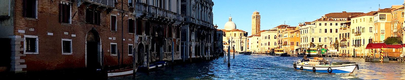 La Magia de Venecia y su Carnaval