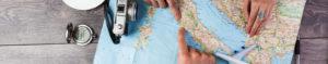 Tips para planificar tu viaje