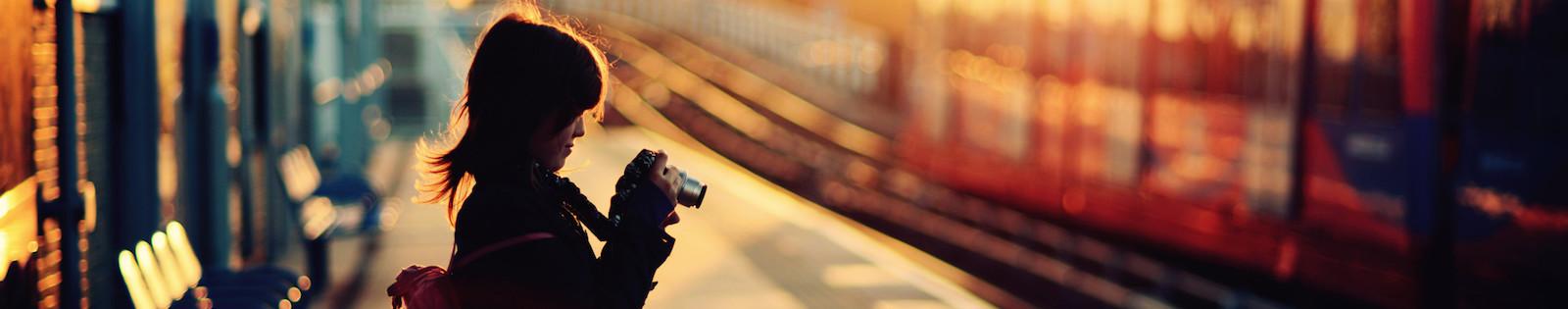 5 cosas que aprenderás viajando sola