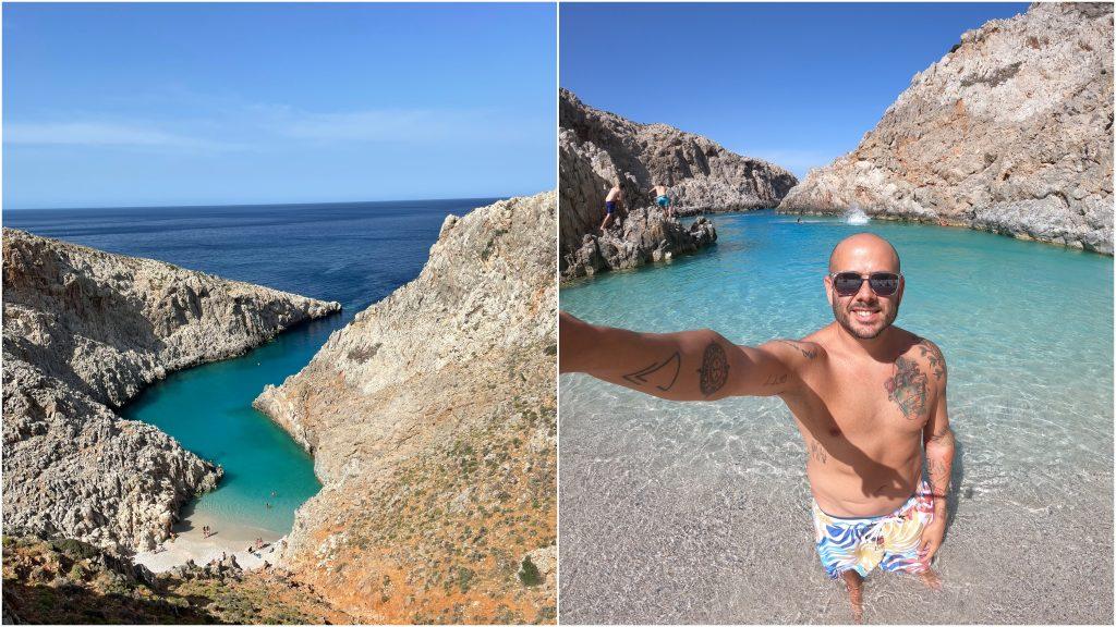 Playa Seitan Limania